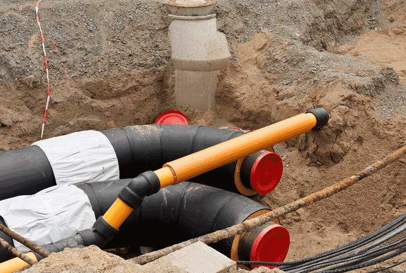 Sewer Rehabilitations Winchester