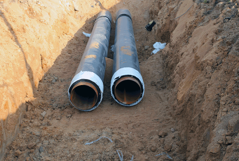 Sewer Relining Winchester